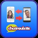 Online Chatroulette icon