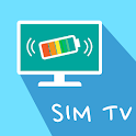 SIM TV 무료 티비다시보기 icon