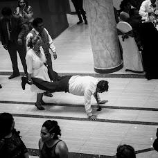 Wedding photographer Javier Coronado (javierfotografia). Photo of 13.12.2017