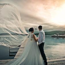 Wedding photographer Roman Dvoenko (Romanofsky). Photo of 23.10.2016