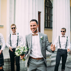 Wedding photographer Pavel Kharkevich (Kharkevich). Photo of 03.04.2016