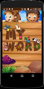 My Word - náhled