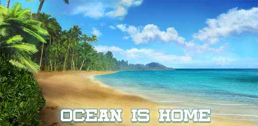 Ocean Is Home: Survival Island currency