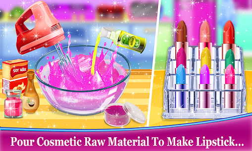 Makeup kit MOD (Free Stuff/No Ads) 3