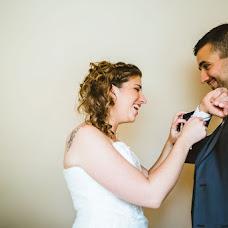 Wedding photographer Studio Poussin (poussin). Photo of 03.11.2015
