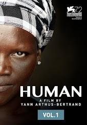 Human Vol. 1