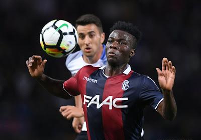 Officiel : Un joueur de Serie A débarque au Cercle de Bruges