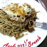 APPLE 203早午餐(北投立農店)
