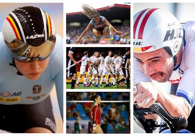 Tokio wordt genieten: recordaantal Belgische medailles na WO II op komst?!