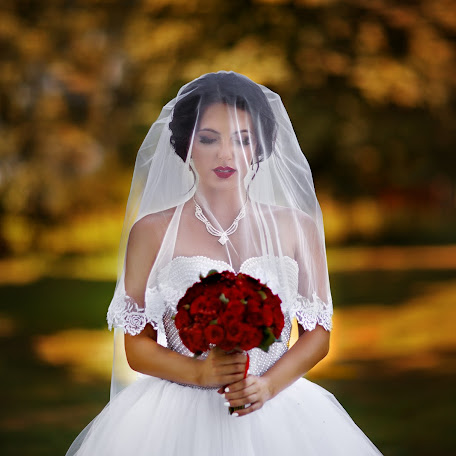 Wedding photographer Elena Metelica (ELENANDROMA). Photo of 12.01.2018