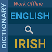 English : Irish Dictionary