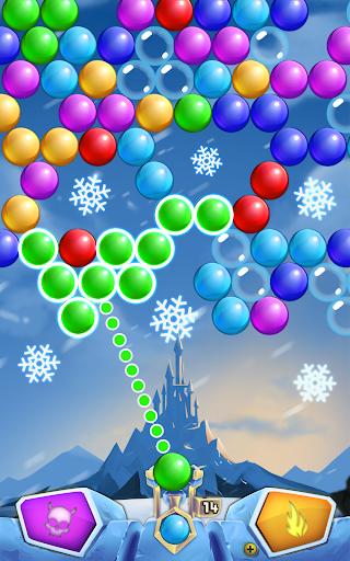 Peak Bubbles 1.0 screenshots 1