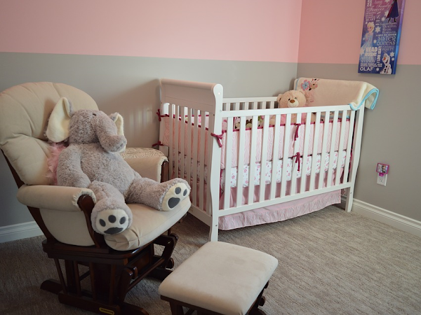 """Shaking Up Your """"Crib"""": Getting Your Home Ready For A Baby"""