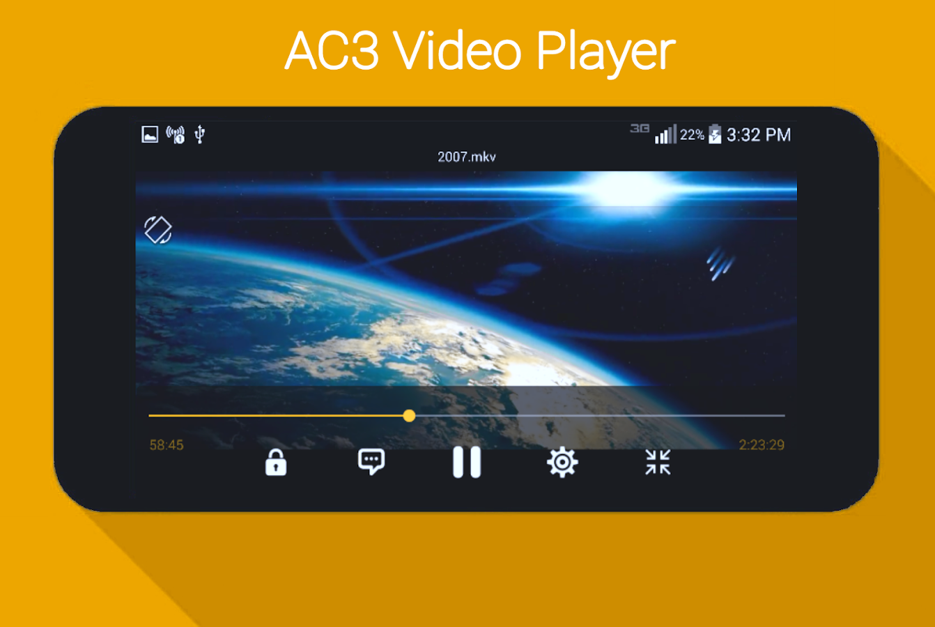 Image result for AC3 video player