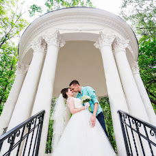 Wedding photographer Anton Buzin (Makflai). Photo of 13.08.2016
