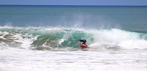 Surf Better Waves with Less Effort
