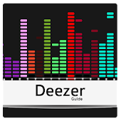 New Guide Deezer Premium icon