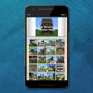 Top Minecraft Häuser Ideen Apps Bei Google Play - Minecraft haus ideen einfach