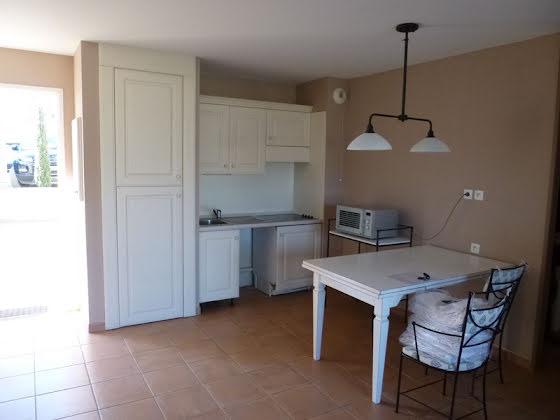 Vente appartement 3 pièces 52,9 m2