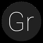 [Substratum] Greyce Icon
