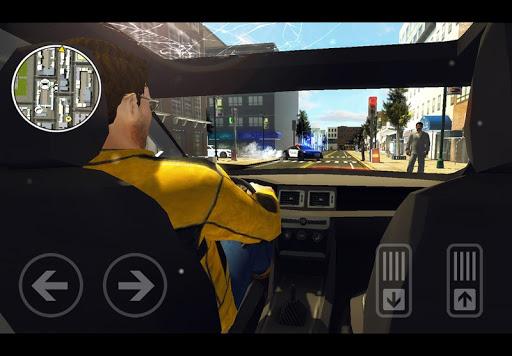 Project Open Auto City Beta 2.07 screenshots 12