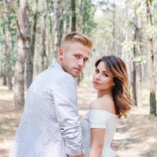 Wedding photographer Anastasiya Polyakova (StasiiaPolyakova). Photo of 09.08.2016