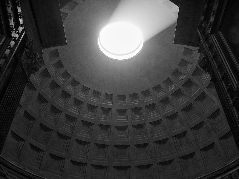 Pantheon Ocolus di OrangeAttitude