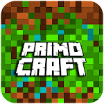 Primo Craft : exploration adventures