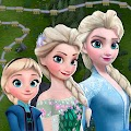 Disney Frozen Free Fall - Play Frozen Puzzle Games APK
