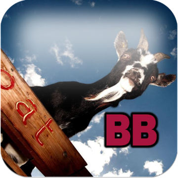 Crazy Goat Simulator 3D
