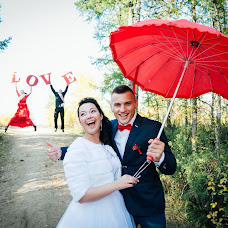 Wedding photographer Tatyana Bolshakova (photonmar). Photo of 05.10.2015