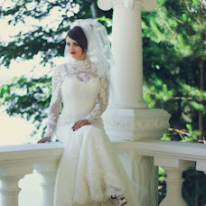 Wedding photographer Marina Ikhina (id1162797). Photo of 12.07.2016