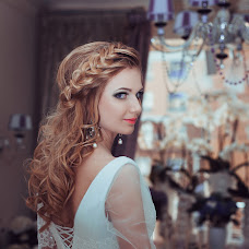 Wedding photographer Aleksandra Klenina (Kleny). Photo of 13.05.2014