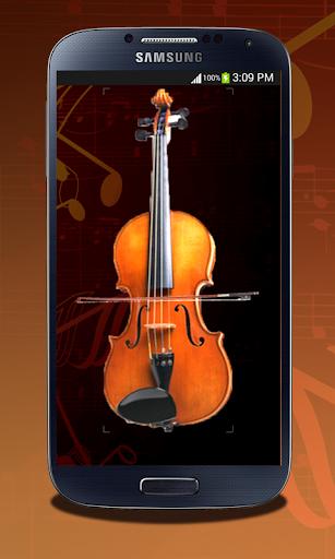 Violin : Play Virtual Violin 1.0 screenshots 5