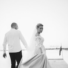 Wedding photographer Aleksandr Gulak (gulak). Photo of 24.09.2018