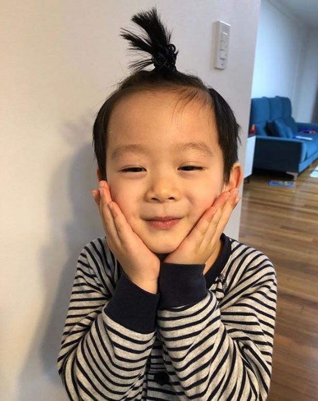 cute celeb baby 5