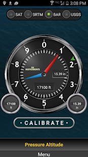 DS Altimeter- screenshot thumbnail