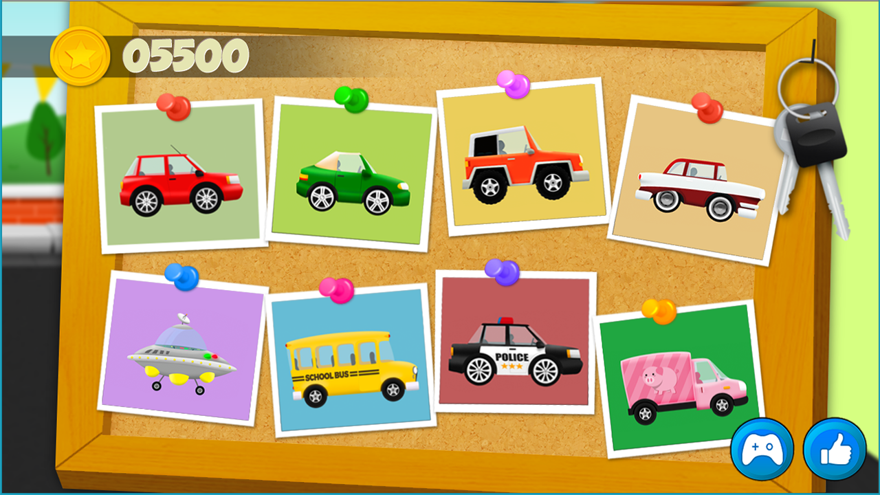 car wash for kids android apps on google play