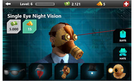 Elite Spy: Assassin Mission 1.7 screenshot 42038