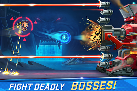 Jetpack Joyride – India Exclusive [Official] 4