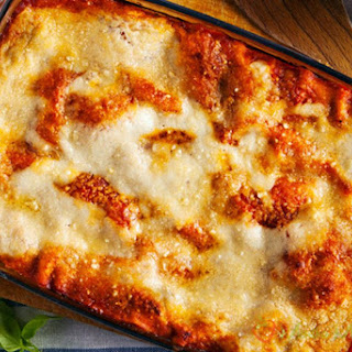 Italian-Kitchen Lasagne