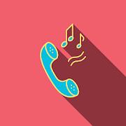 Music Ringtones Galaxy Free  Icon