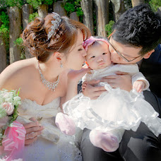 Wedding photographer Chueh Kuang Wu (chuehkuangwu). Photo of 15.02.2014