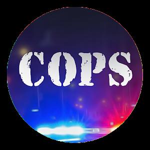 Cops - On Patrol 1.4 Icon