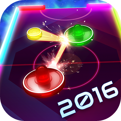 Air Hockey Champion 2016 體育競技 App LOGO-硬是要APP