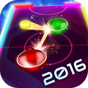 Air Hockey Champion 2016 for PC and MAC