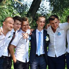 Wedding photographer Elena Borodina (BorodinaElena). Photo of 27.09.2016