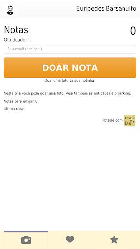 E. Barsanulfo NotaBê