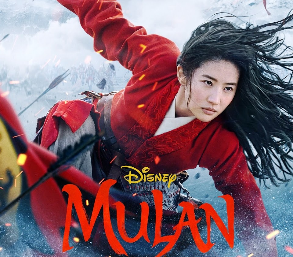 mulan disney plus 2