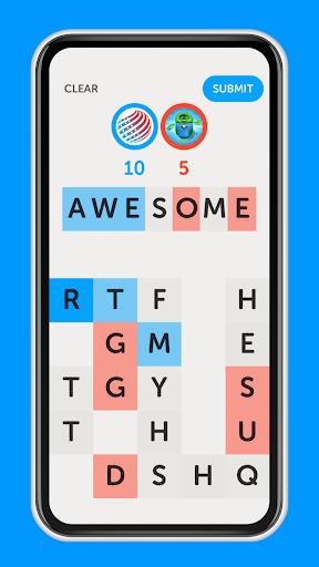 Letterpress - Word Game apklade screenshots 1